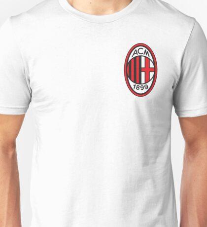 AC Milan Unisex T-Shirt