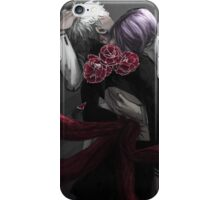 tsukikane iPhone Case/Skin