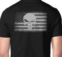 AF Skull  Unisex T-Shirt