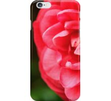 Cypress Gardens Flower Bloom iPhone Case/Skin