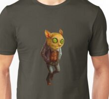 Tarsier The Man Unisex T-Shirt
