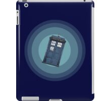 Anything Can Come From Outside Of The Universe iPad Case/Skin