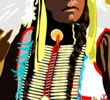 Native pride - 1 Sticker