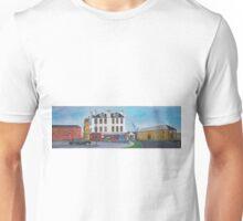 Port Glasgow Crawford St Unisex T-Shirt
