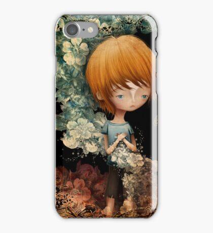 Flynn iPhone Case/Skin