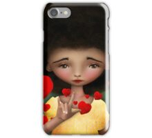 Gesture iPhone Case/Skin