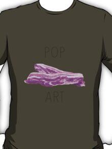 POP ART BACON T-Shirt
