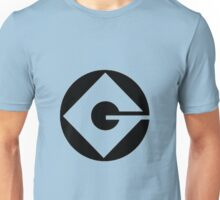 Gru Unisex T-Shirt