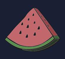 Pop Art Watermelon Kids Clothes