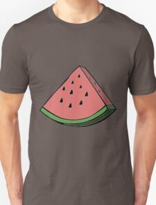 Pop Art Watermelon T-Shirt