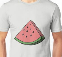 Pop Art Watermelon Unisex T-Shirt