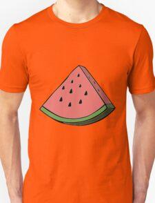 Pop Art Watermelon Unisex T-Shirt