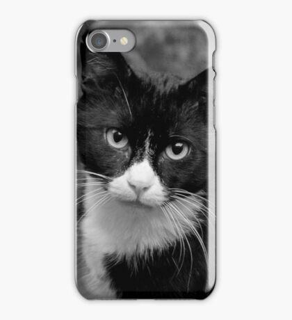 Trapper #1 iPhone Case/Skin