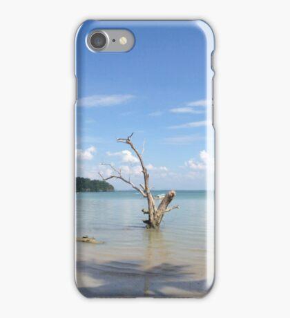 Thailand Beach iPhone Case/Skin