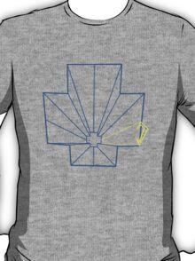 Tempest Arcade Vector Art T-Shirt