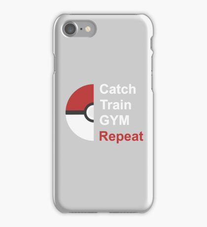 Pokemon Design iPhone Case/Skin