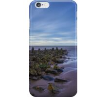 Ocean Stroll iPhone Case/Skin