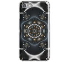 Quicksilver's Bond iPhone Case/Skin