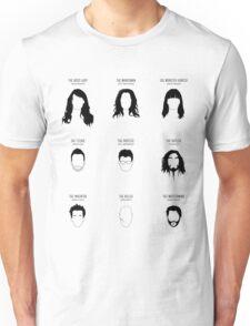 Sanctuary Team Unisex T-Shirt