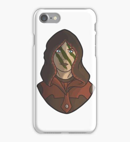 Dark Brotherhood Slayer iPhone Case/Skin