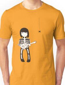 Boris The Spider Unisex T-Shirt