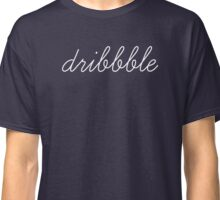 dribble | quote Classic T-Shirt