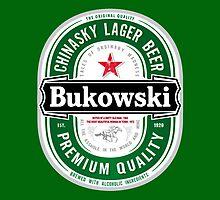 Bukowski by ixrid