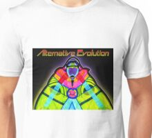 Alternative Evolution Unisex T-Shirt