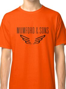Mumford And Son Classic T-Shirt