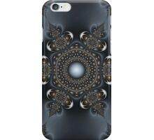 Winter's Star iPhone Case/Skin