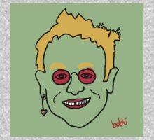 Elton John Kids Clothes