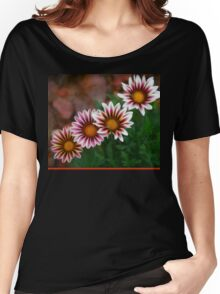 Splash Of Spring Women's Relaxed Fit T-Shirt