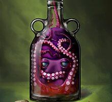 Release the Kraken by d4rkl1gh7