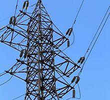 power line by mrivserg