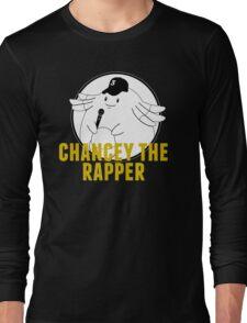 Chancey the rapper Long Sleeve T-Shirt