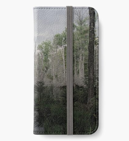 Swamp iPhone Wallet/Case/Skin