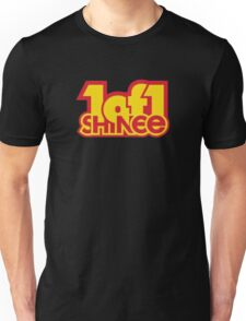 1 of 1 - SHINee Unisex T-Shirt