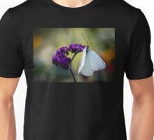 Great Southern White Ascia Monuste Unisex T-Shirt