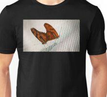 Julia Heliconian Dryas Julia Unisex T-Shirt