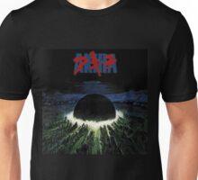 Akira Katsuhiro Otomo NEO TOKYO IS ABOUT TO EXPLODE Unisex T-Shirt