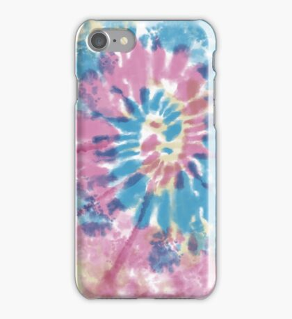 Spiral Surf iPhone Case/Skin