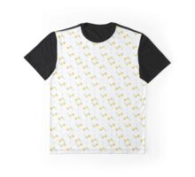 Summer Drinks Graphic T-Shirt