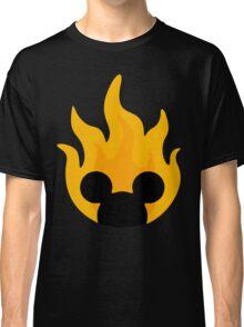 Pop Fire Classic T-Shirt