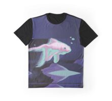 In Deep Waters Graphic T-Shirt