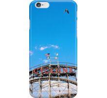 The Cyclone iPhone Case/Skin