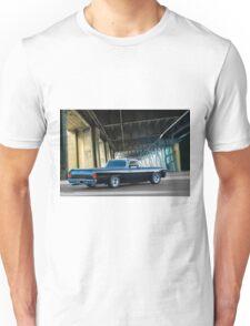 1967 Chevrolet El Camino Unisex T-Shirt