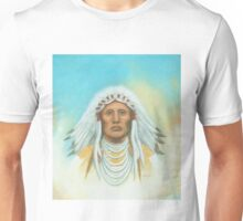 Medicine Man Unisex T-Shirt