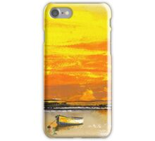 Sunset 24 iPhone Case/Skin