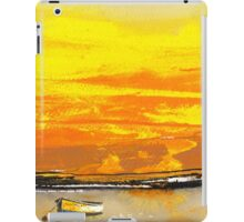 Sunset 24 iPad Case/Skin