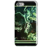 Godbust_3.png iPhone Case/Skin
